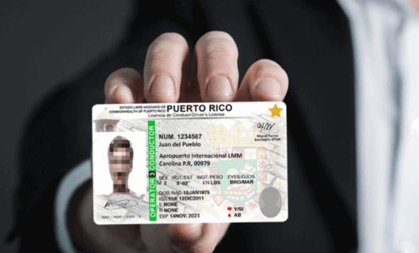 Requisitos y todos los documentos necesarios para sacar tu Licencia de Conducir en Puerto Rico.